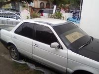 Nissan Sunny 1,9L 1992