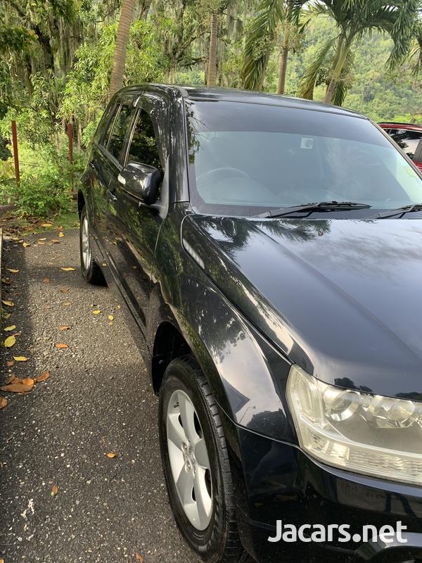 Suzuki Escudo 2,4L 2012-5