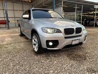 BMW X6 3,5L 2011