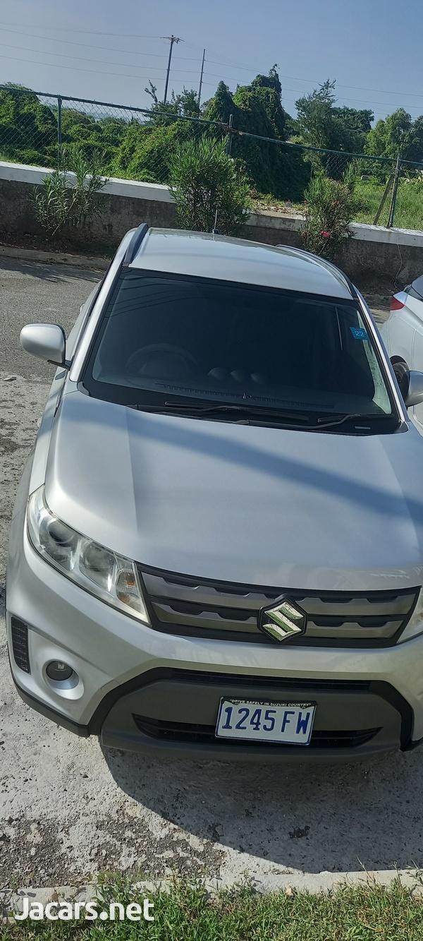 Suzuki Vitara 1,5L 2016-3