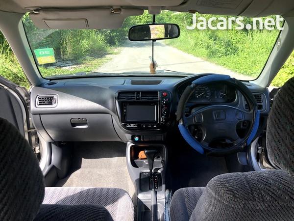 Honda Civic 1,6L 2000-5