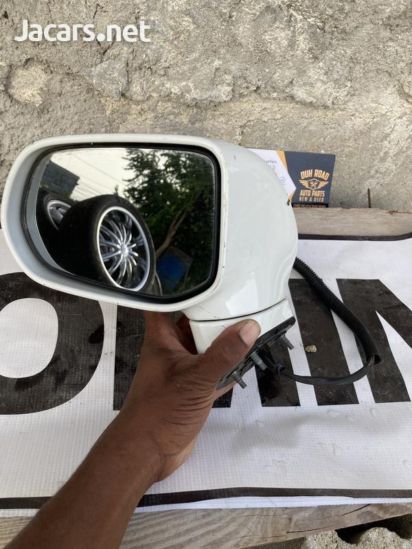 2006-2011 Honda Civic Side Mirror, Left-1