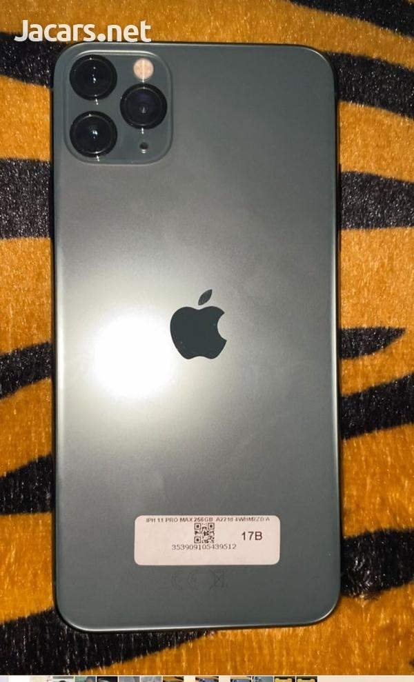 iPhone 11 Pro Max 256G-2