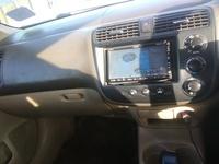 Honda Civic 1,6L 2005