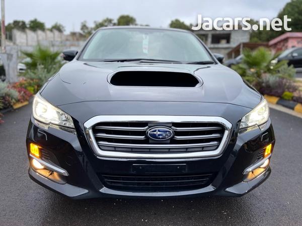 Subaru Levorg 2,0L 2016-1