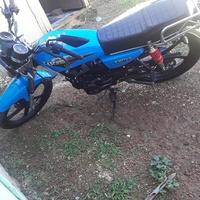 2019 Lamaha Bike