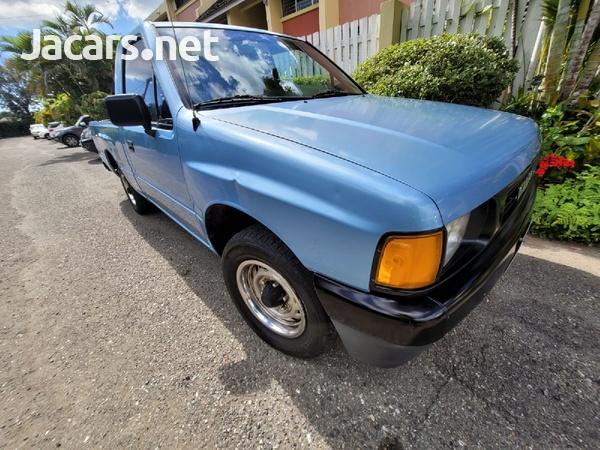 Isuzu Pick-up 2,3L 1991-2