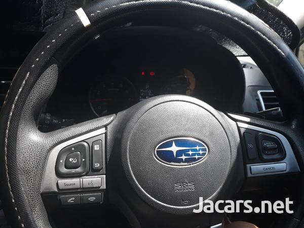 Subaru XV 2,0L 2016-2