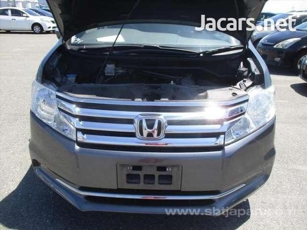 Vehicles Vans 2,0L 2013-7
