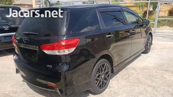 Toyota Wish 2,0L 2012-13