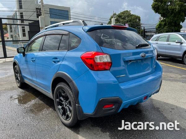 Subaru XV 2,0L 2015-9