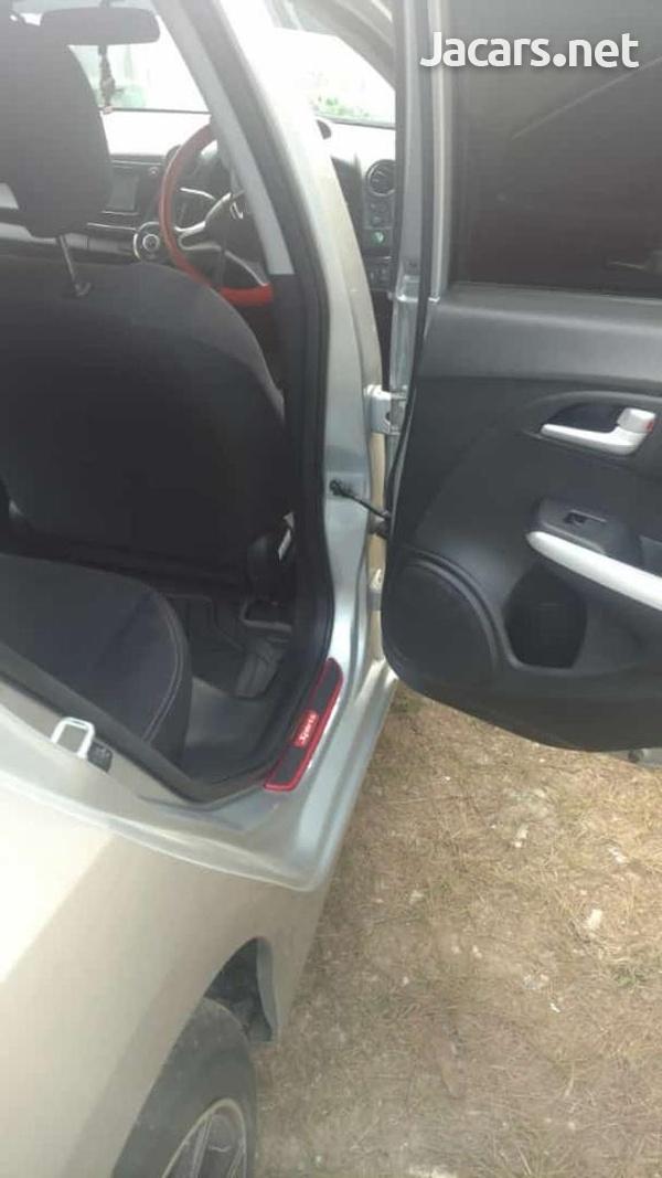 Honda Insight 1,3L 2014-13