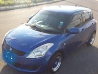 Suzuki Swift 1,3L 2012