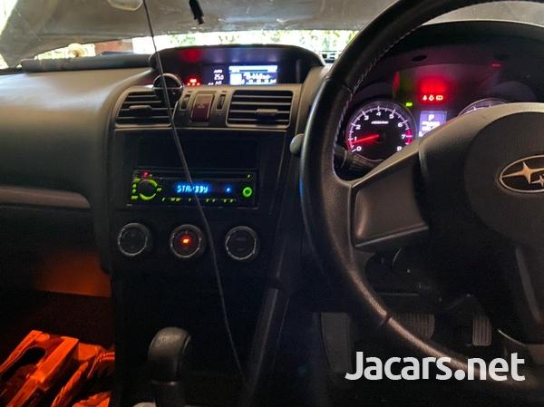 Subaru Impreza 2,0L 2012-3