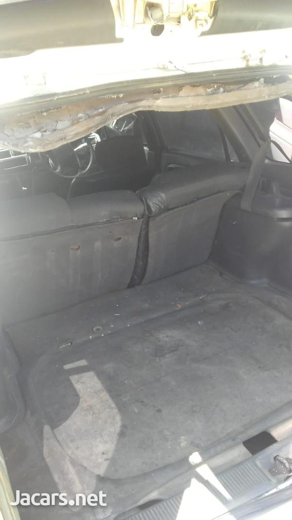 Toyota Corolla Electric 1999-6