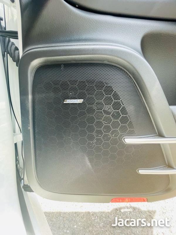 Porsche Cayenne 3,6L 2018-15