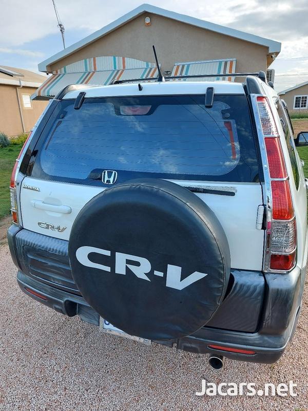 Honda CR-V 2,0L 2006-4