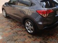 Honda HR-V 1,8L 2016
