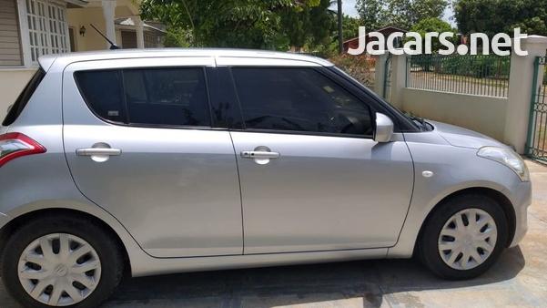 Suzuki Swift 1,4L 2012-2