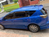 Toyota Caldina 1,5L 2006