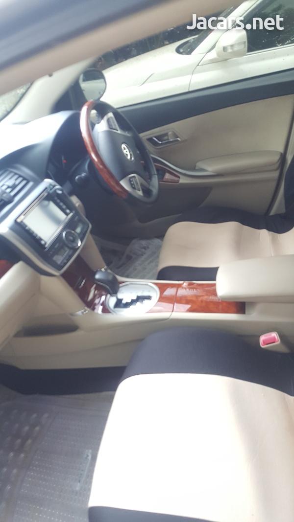Toyota Allion 1,7L 2013-5
