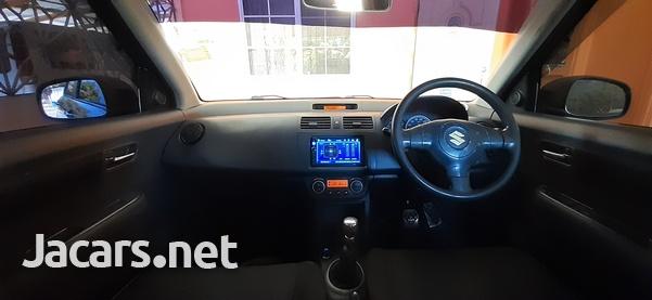 Suzuki Swift 1,6L 2007-9