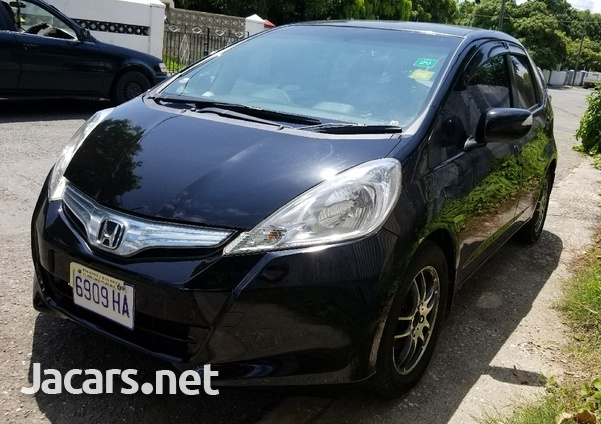 Honda Fit 1,5L 2011-4