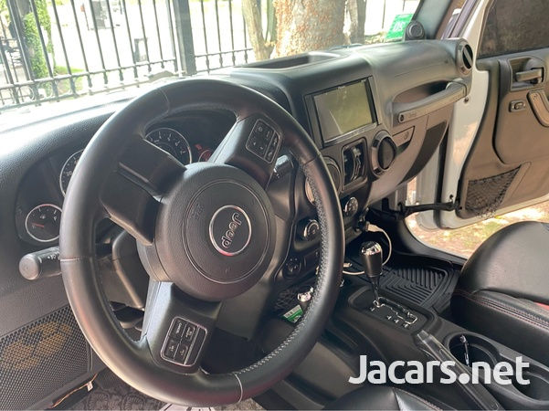 Jeep Wrangler Sport Unlimited 3,6L 2014-6