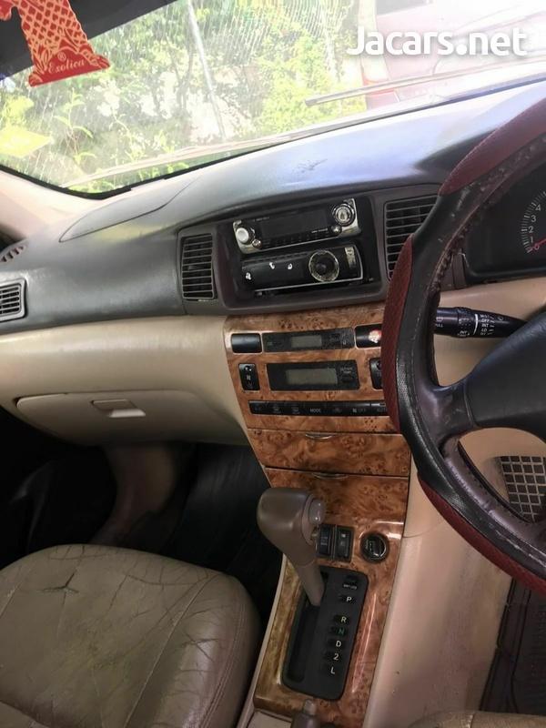 Toyota Corolla Altis 1,6L 2005-1