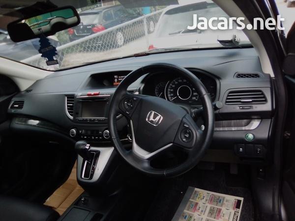 Honda CR-V 2,4L 2015-2