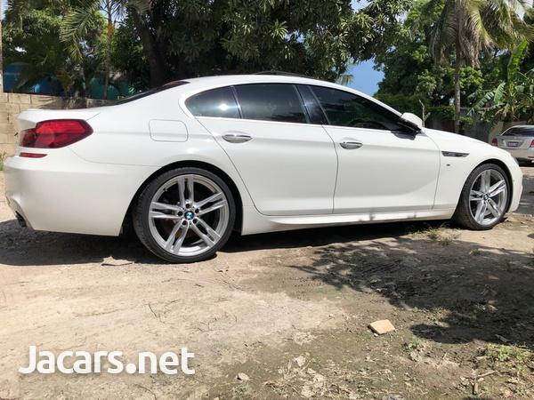 BMW 6-Series 3,0L 2016-3