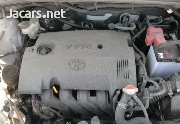 Toyota Probox 1,5L 2016-16
