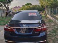 Honda Accord 2,3L 2017