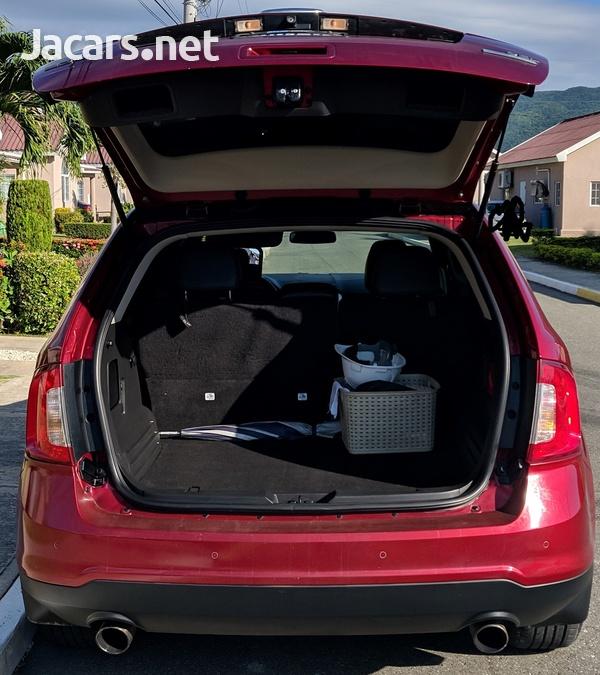 Ford Edge 2,0L 2014-5