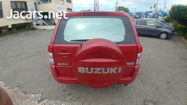 Suzuki Vitara 2,0L 2009-9