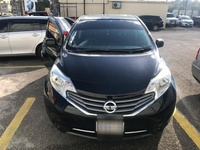 Nissan Note 1,3L 2012