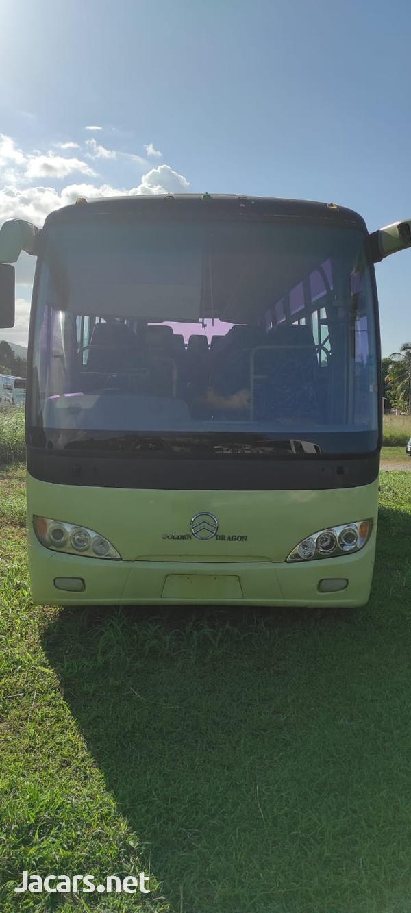 2007 Golden Dragon Bus-1