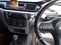 Mitsubishi Lancer 2,0L 2007