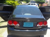 Honda Civic 2,0L 2007