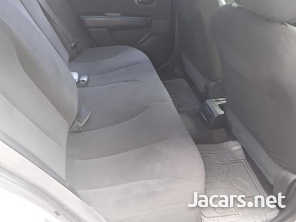 Nissan Tiida 1,5L 2011-14