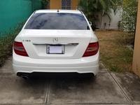 Mercedes-Benz C-Class 1,6L 2013
