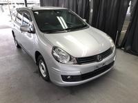 Nissan AD Wagon Expert 1,5L 2014