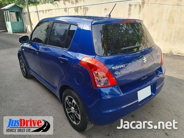 Suzuki Swift 1,3L 2011-4