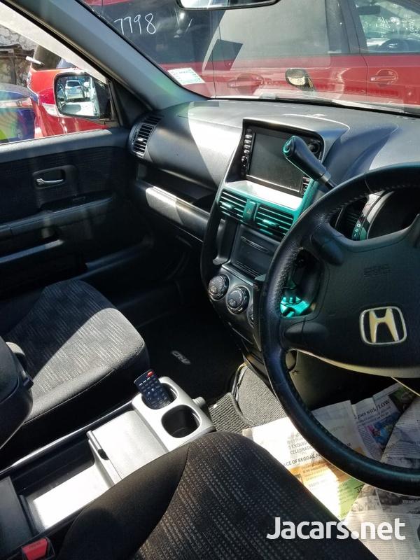 Honda CR-V 2,4L 2006-6