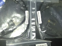 4bmw 3series wheel speed sensor 2000 up