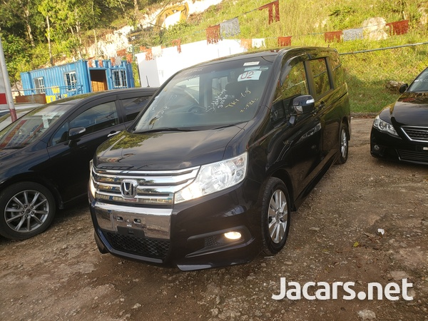 Honda Step wagon 2,0L 2011-2