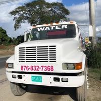 1994 Water Truck