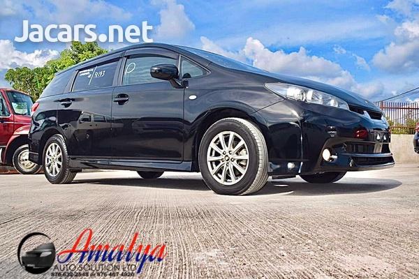 Toyota Wish 1,8L 2011-3