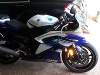 2014 Yamaha 600