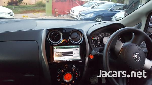 Nissan Note 1,5L 2014-7